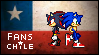 Icon! SonicFansChile by ApocalypseBloodStars