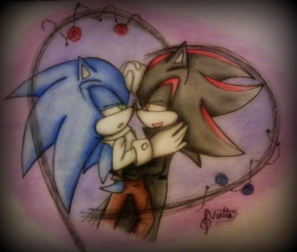 Love by ApocalypseBloodStars