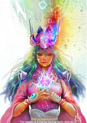 Life Force by daihaa-wyrd