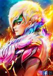 Cyber Pink by daihaa-wyrd
