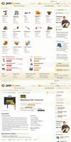 jaste.pl - ecommerce webdesign