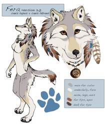 Fera Character Sheet