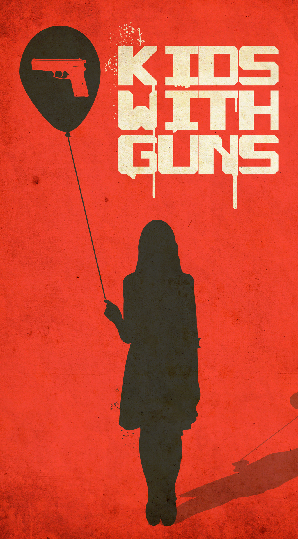 Kids With Guns by Prudentity