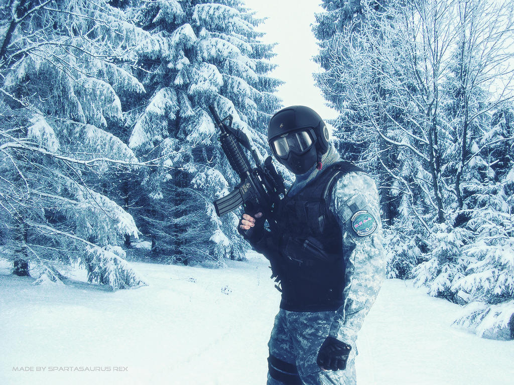 winter soldier wallpaper | IGN Boards