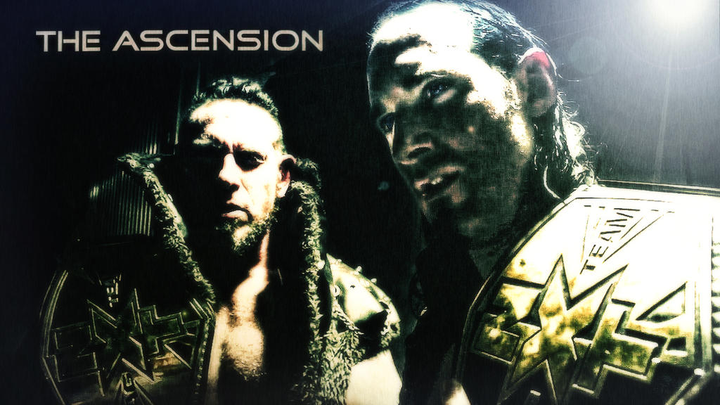 Ascension NXT Wallpaper By Spartasaurus