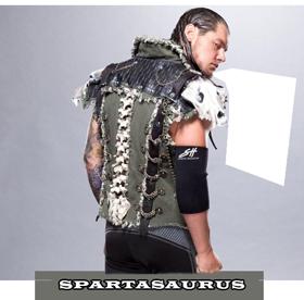 Spartasaurus