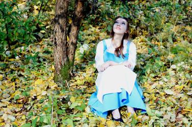Belle by Lucilla665