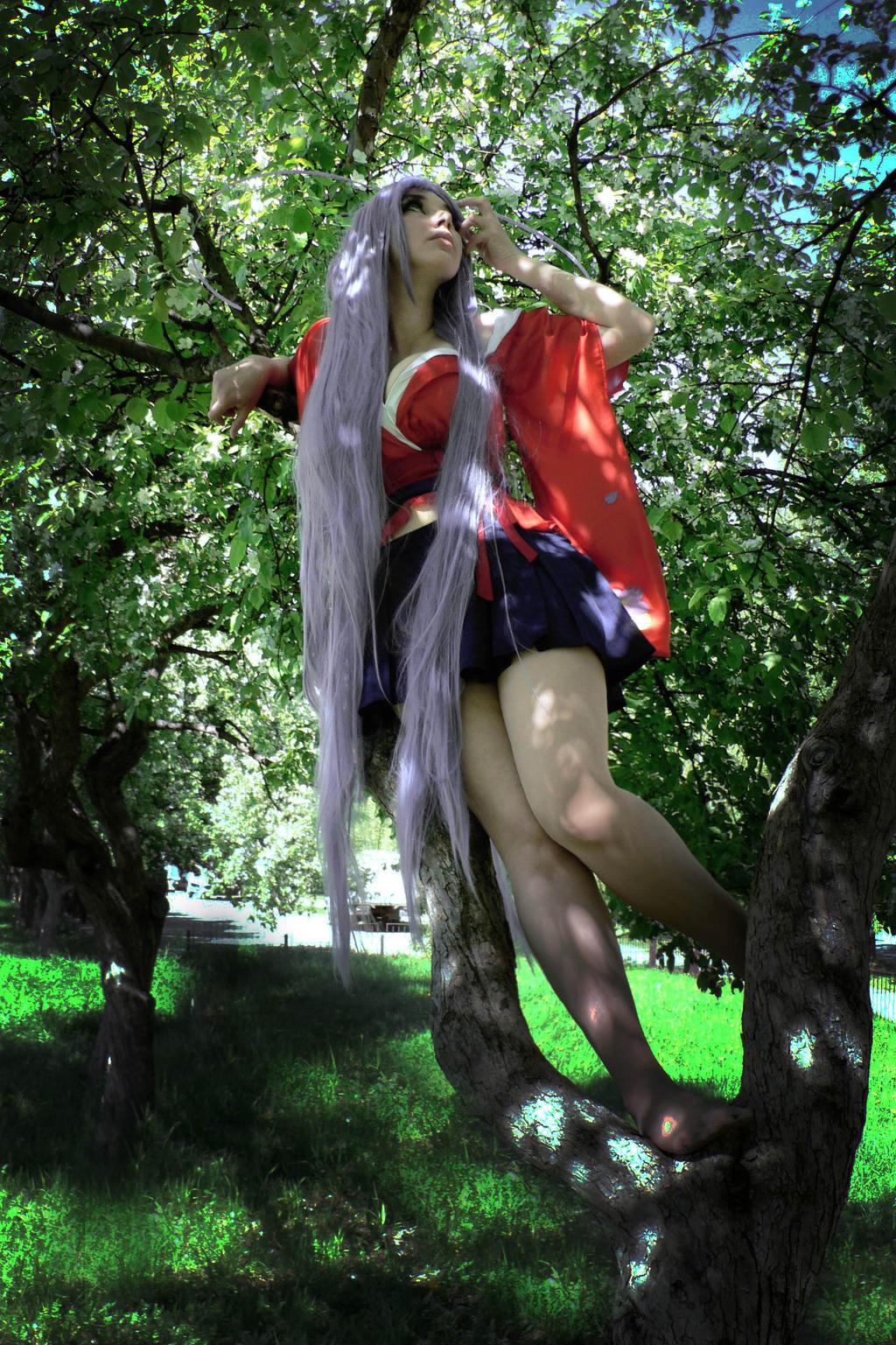 Maya Natsume by Lucilla665