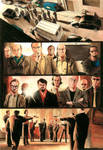Green Hornet - Page test 2