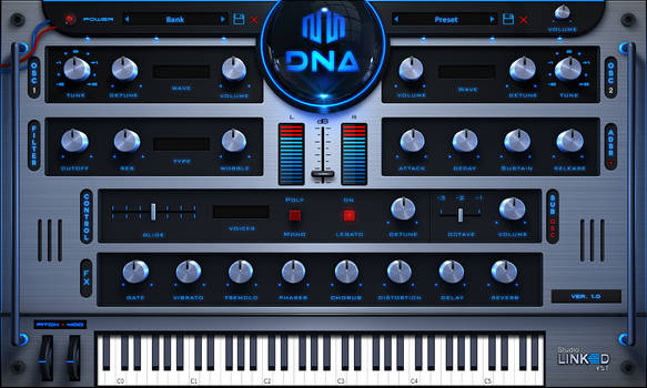 DNA Synth