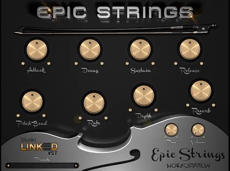 Epic Strings
