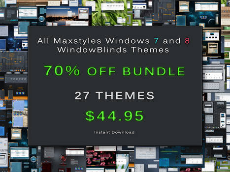Maxstyles 70% Off sale