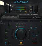 Vocal Rack UI by vStyler