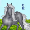Charlie Horse AVI Pixel by MissRoy15
