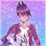 Happy Birthday Kaito