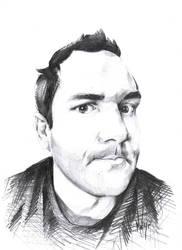 Stuart by sketchgrind