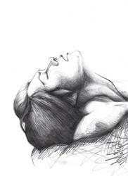 Portrait Sketch 04 by sketchgrind