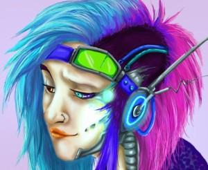 digitalreplicant's Profile Picture