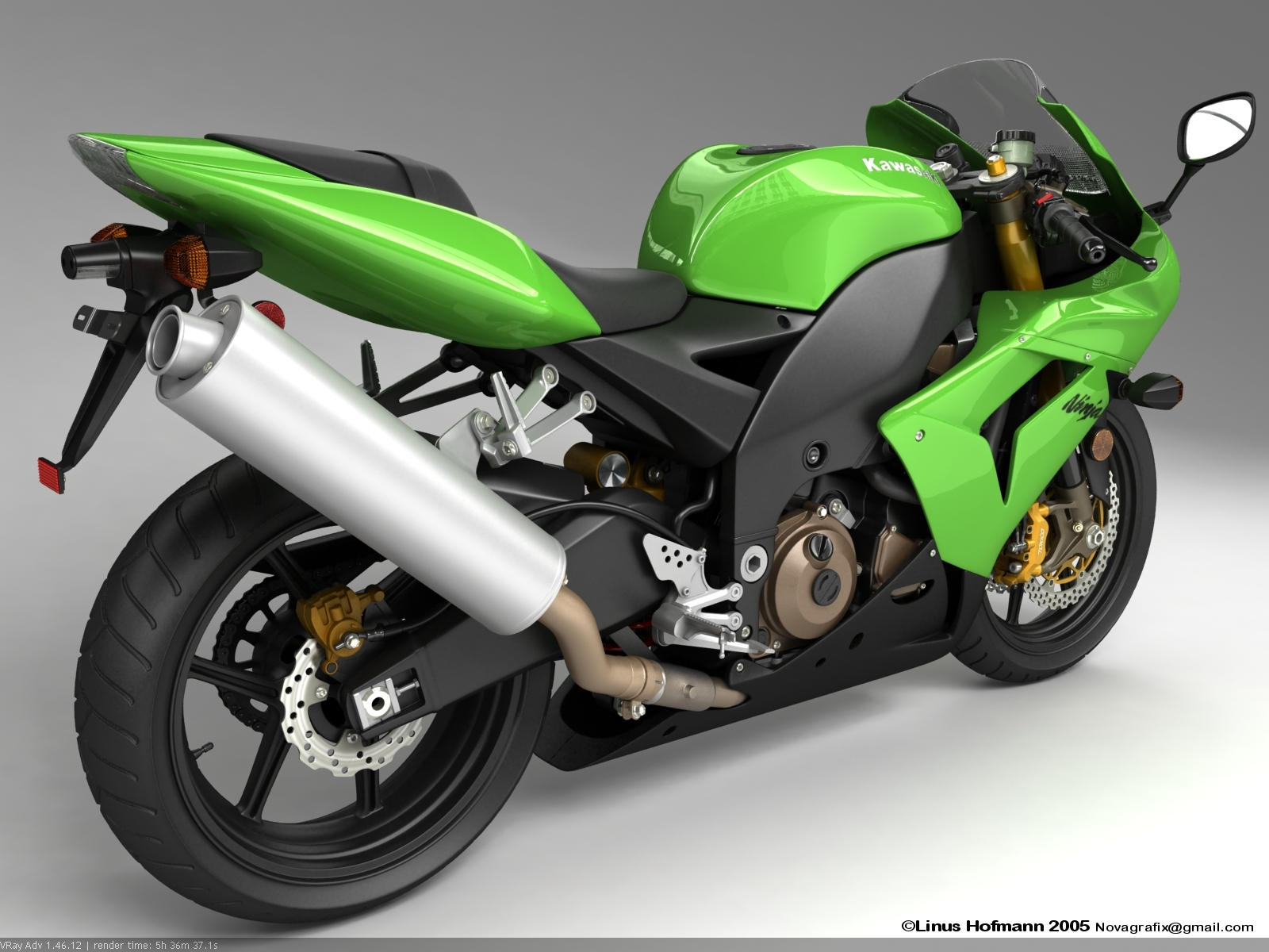 kawasaki ninja zx10r final 01lhnova on deviantart