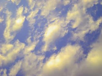 Sky by kamagoro
