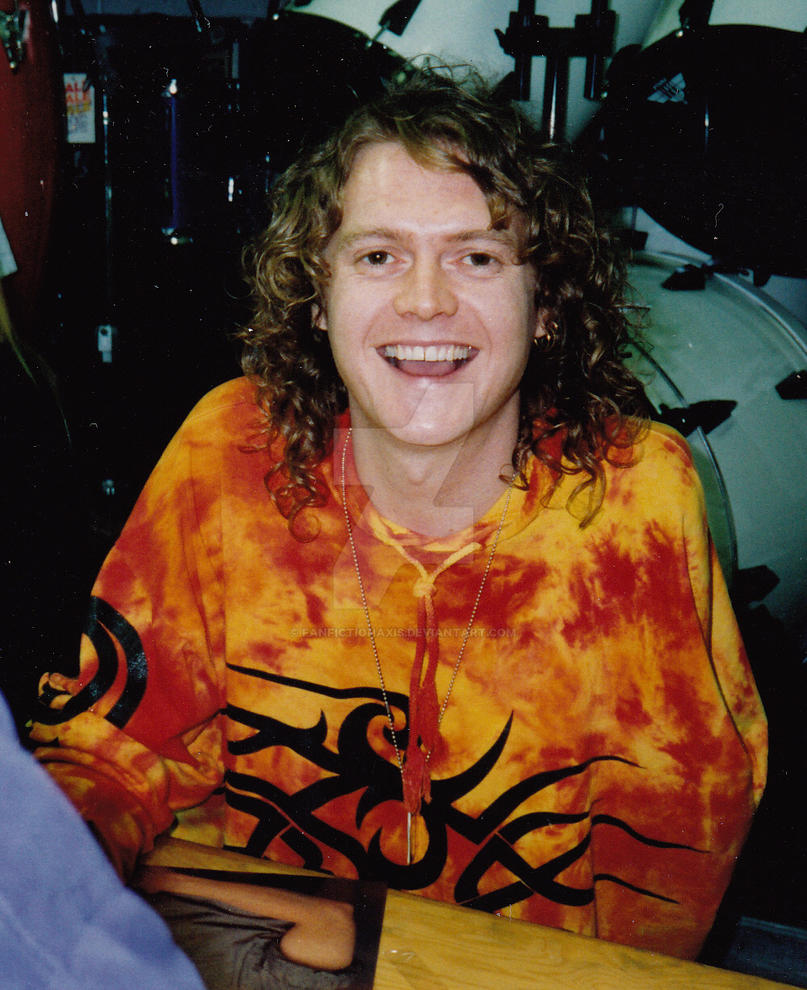 Smile rick allen of def leppard by fanfictionaxis on deviantart smile rick allen of def leppard by fanfictionaxis kristyandbryce Choice Image