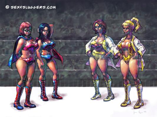 Bikini models dallas