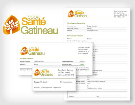 Coop Sante Gatineau