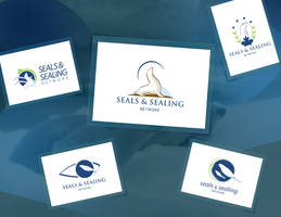 Seals and Sealing - Logo