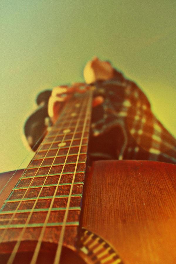 shining music by OscarBren