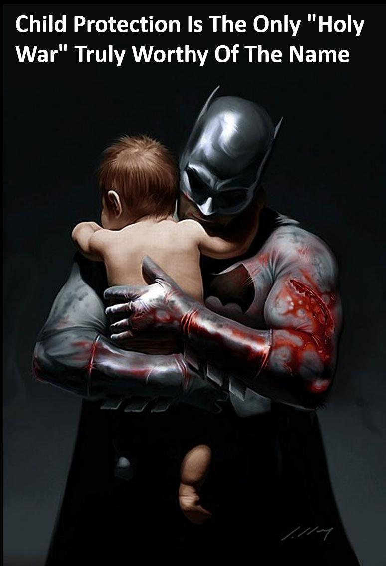 BatmanChild