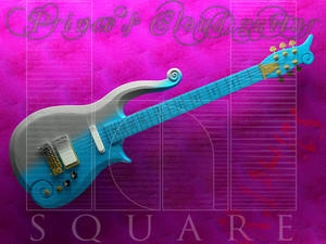 Prince Gloud Guitar 05