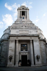 United Grand Lodge of England by Fredy1602