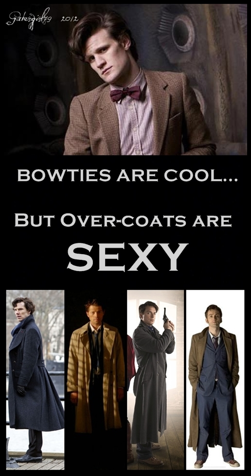 bowties are cool version 2 by gatergirl79 on deviantart