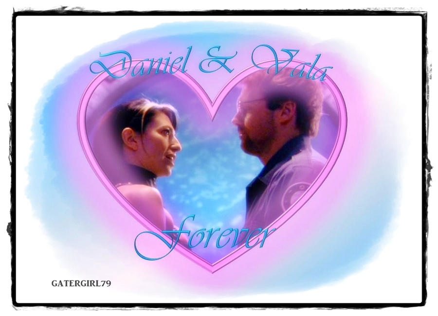 Daniel and Vala Forever by Gatergirl79 on DeviantArt