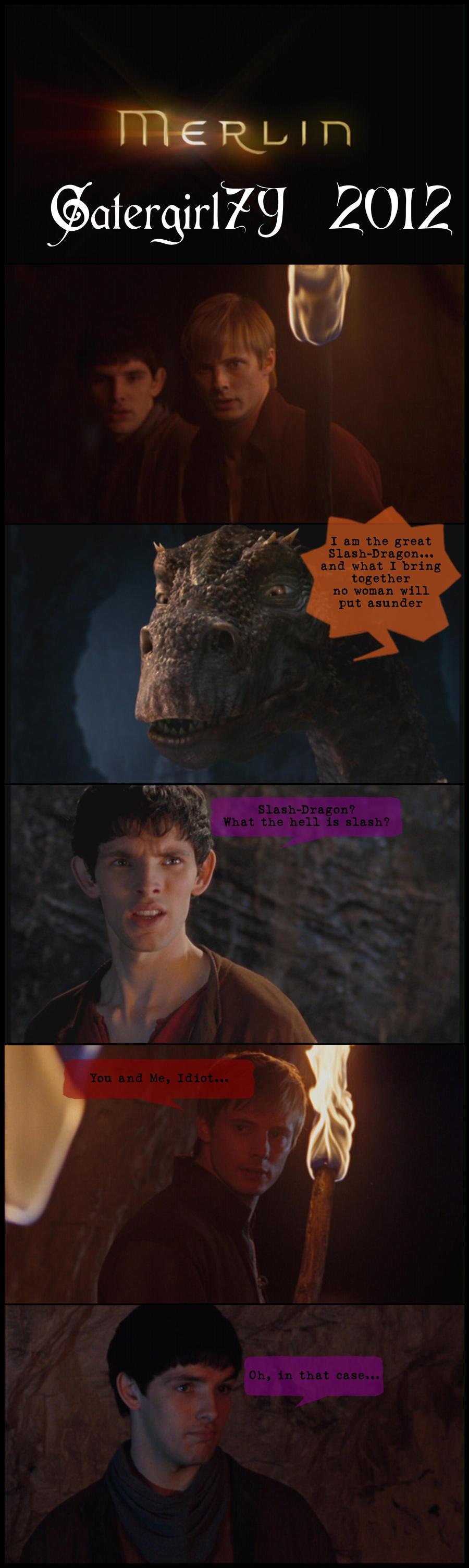 Слэш дракон и человек 8 фотография