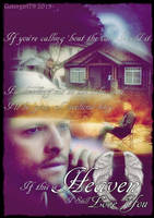 Destiel - If this is Heaven, I still Love You by Gatergirl79