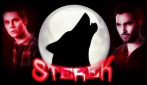 Sterek Heart 1