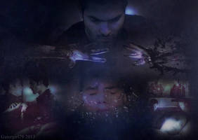 TW - Sterek - Emotional Tether by Gatergirl79