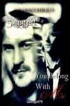 Sabriel: You Belong With Me Fic Cover