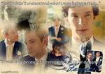 Sherlock - Never Expected