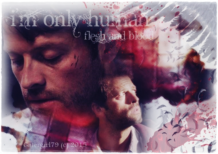 Castiel - Only Human
