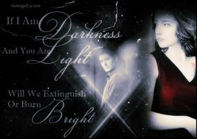 Demara - Heart of Darkness by Gatergirl79