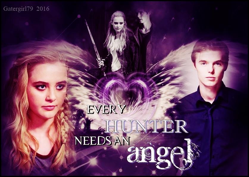 Clafie - Every Hunter Needs An Angel