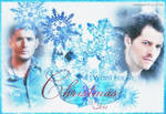 Destiel - All I Want For Christmas