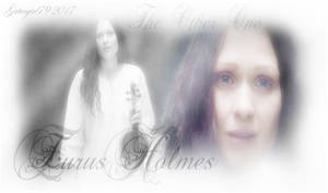 Eurus Holmes - The Other One by Gatergirl79