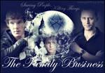 The Family Business: Supernatual UK
