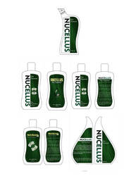 Nucellus bottle variations by muoo