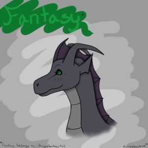 iiDragonfantasyArt's Profile Picture