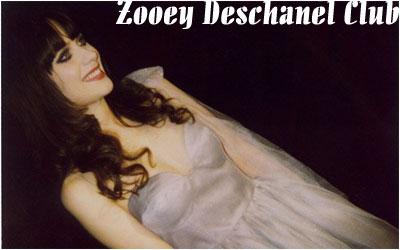 Zooey Deschanel ID by Zooey-Deschanel-Club