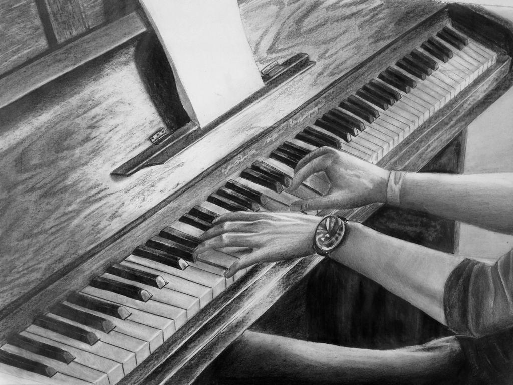 Piano by Zendilajn